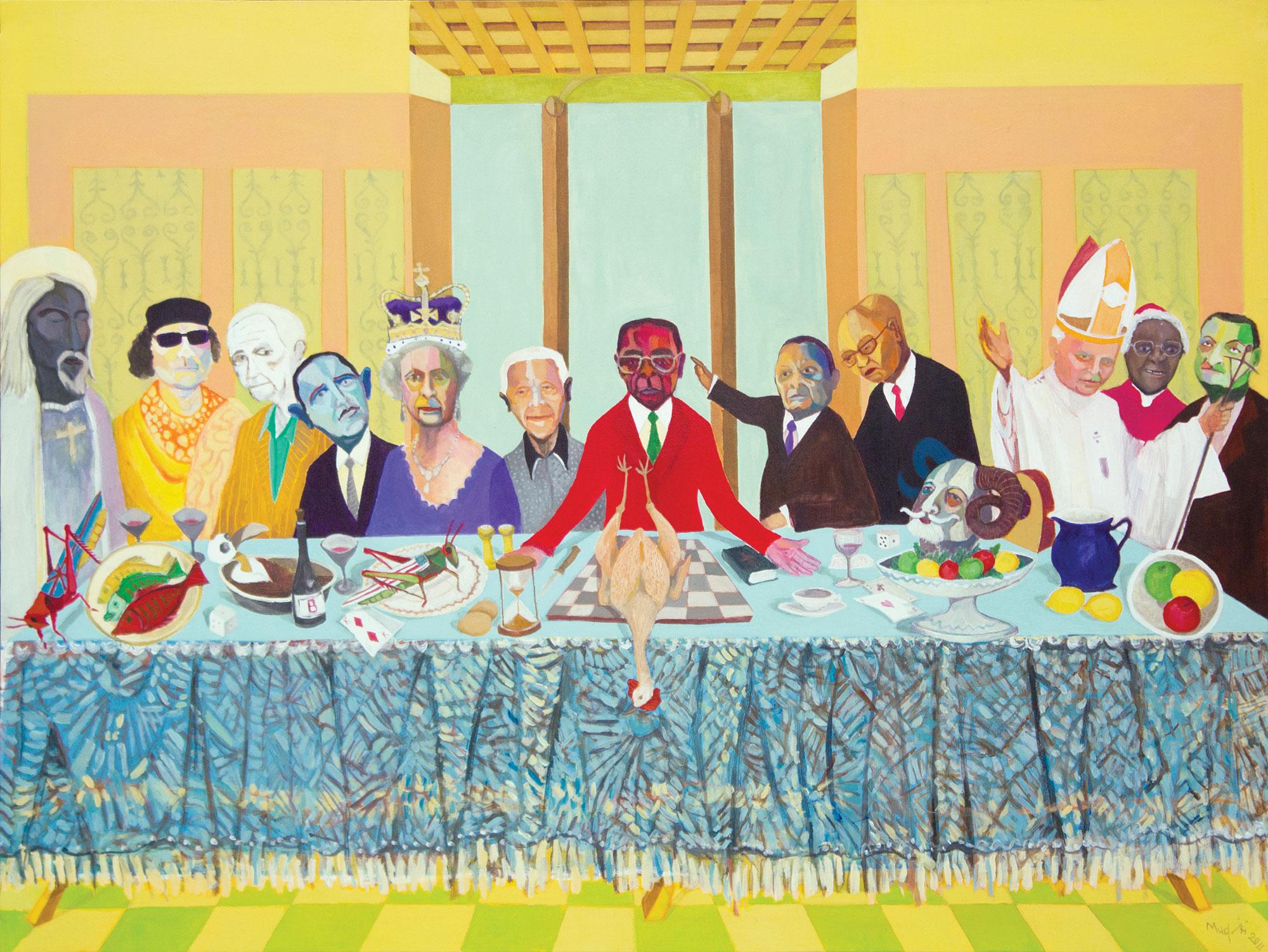 05,1-'The-Passover'-(2011)-120-x-160-2cm