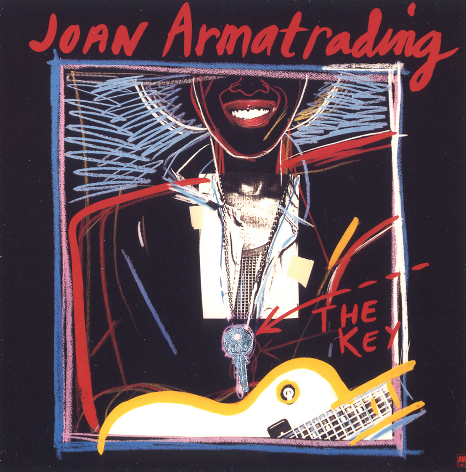 Joan-Armatrading---The-Key-for-Vamp