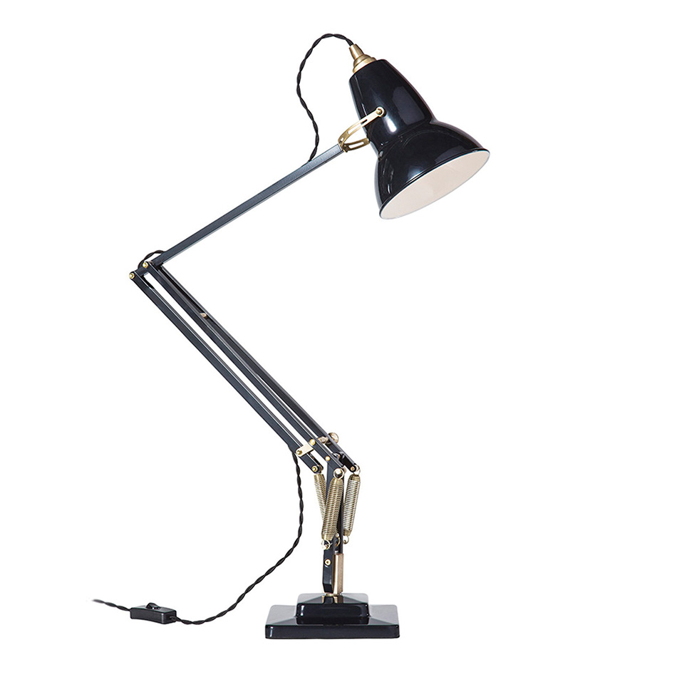 lamp by Anglepoise Available from camilleriparismode