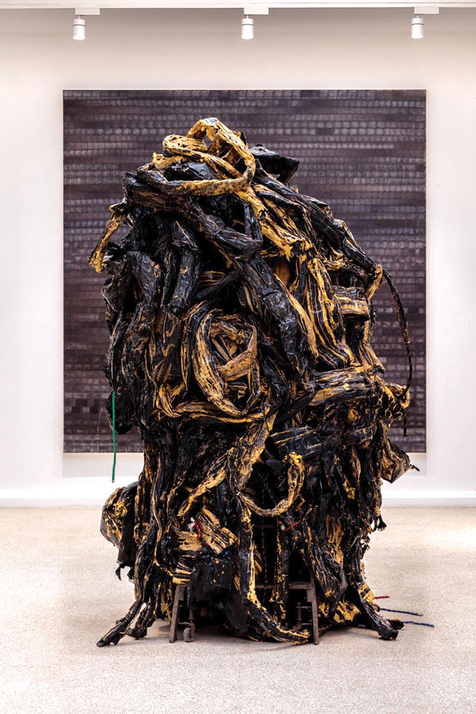 us-pavilion-venice-art-biennale-mark-bradford-tomorrow-is-another-day-designboom-04