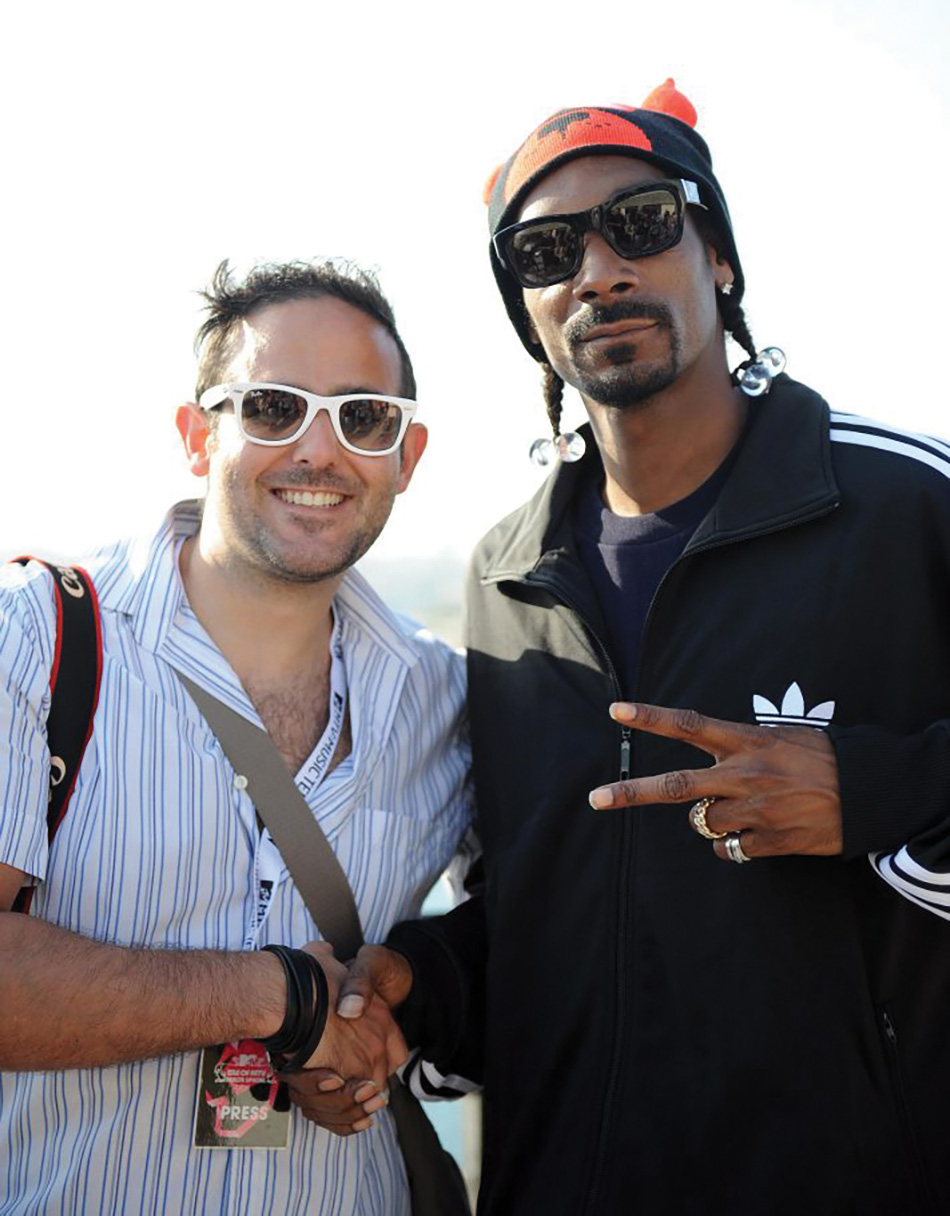 with-Snoop