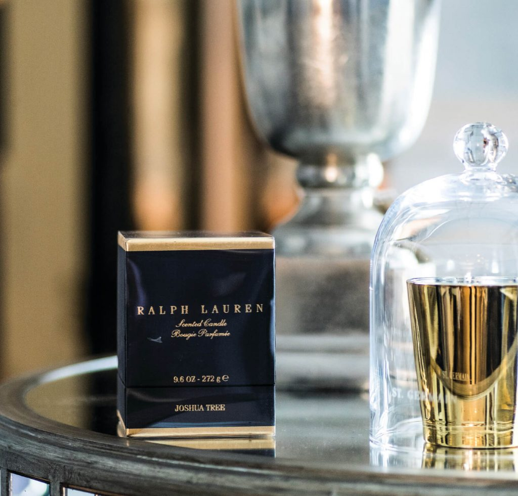 Ralph Lauren Home Scented Candles