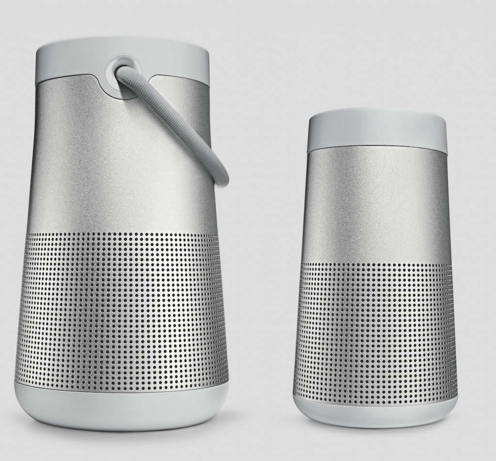 SoundLink® Bluetooth speakers