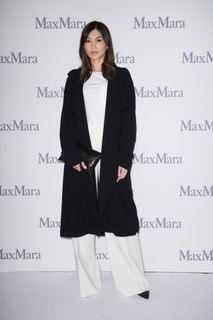 Women In Film Max Mara Face Of The Future Award® goes to Gemma Chan