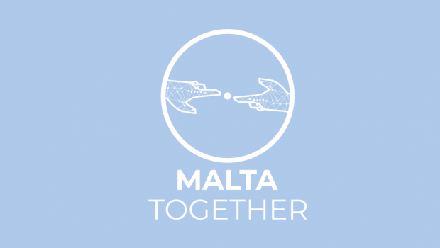 Creative Crisis Response: MaltaTogether.com